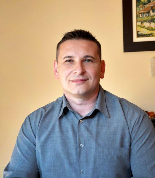 Николай Йотенов : Менеджер по закупкам и логистике