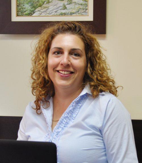 Таня Георгиева : Продавец